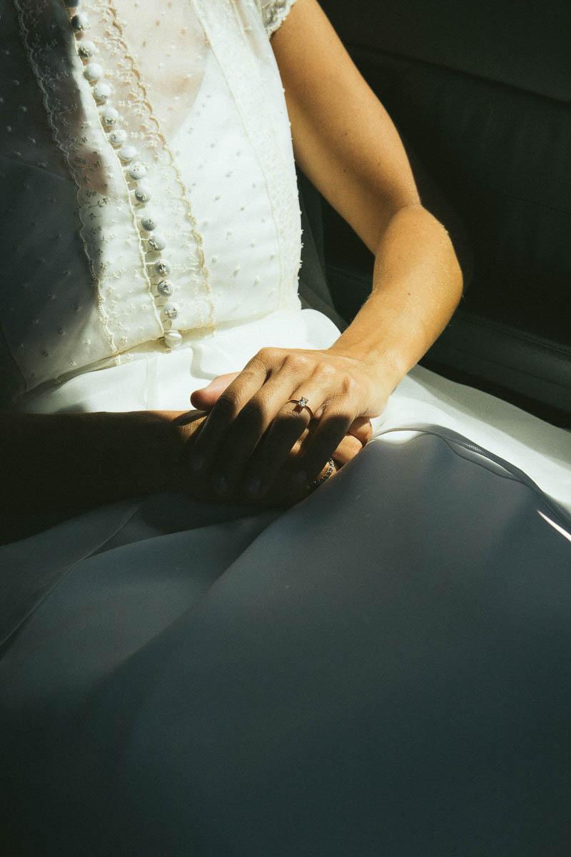 boda emporda vestido novia tot hom begur 19