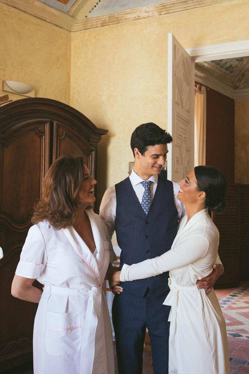 boda emporda vestido novia tot hom begur 2