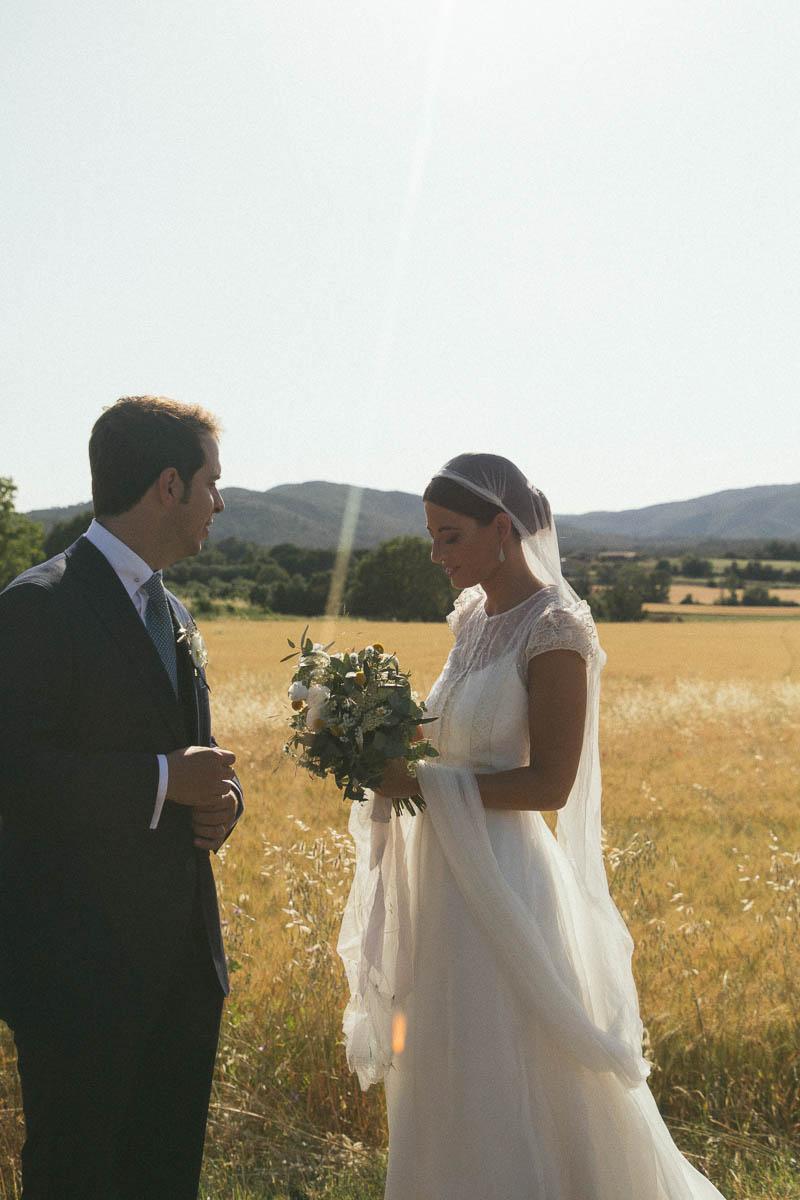 boda emporda vestido novia tot hom begur 28