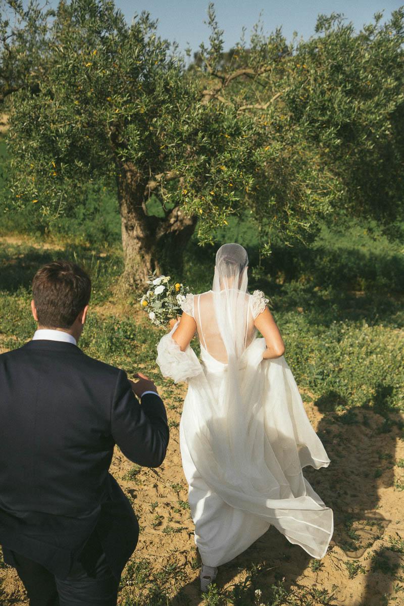 boda emporda vestido novia tot hom begur 29