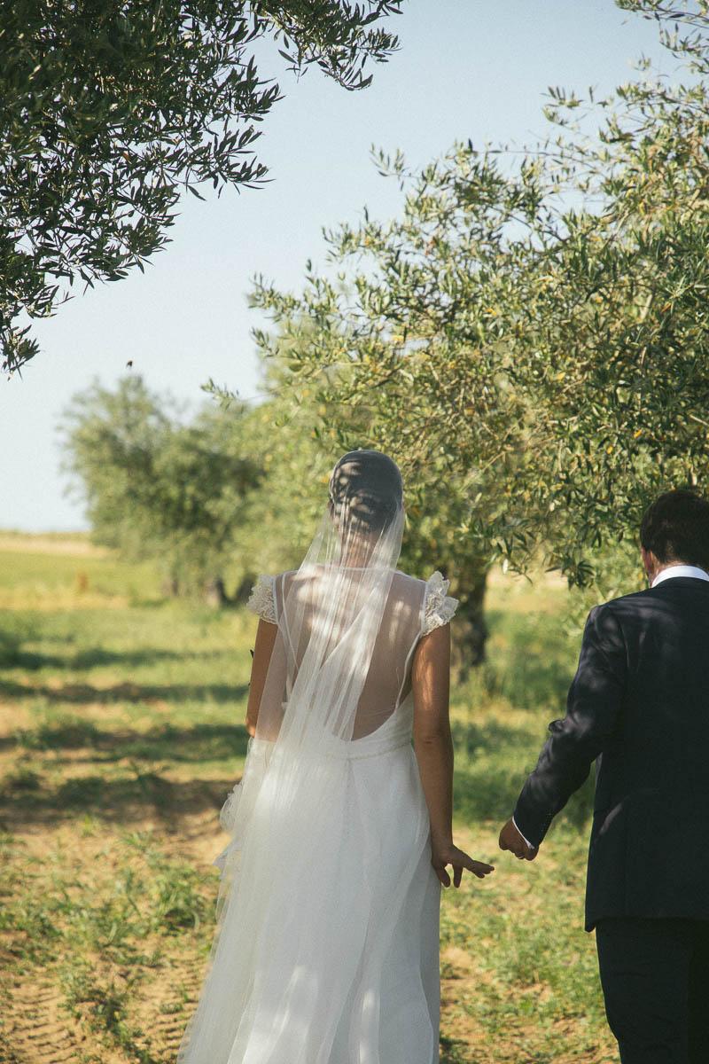 boda emporda vestido novia tot hom begur 30