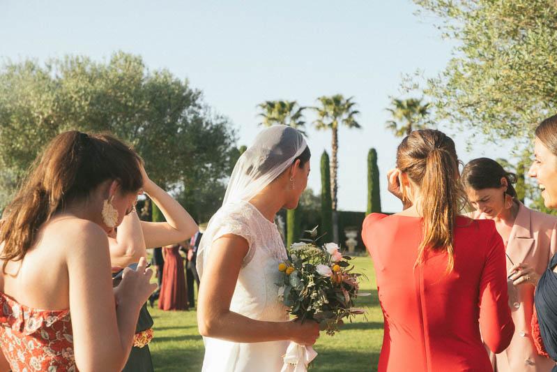 boda emporda vestido novia tot hom begur 33