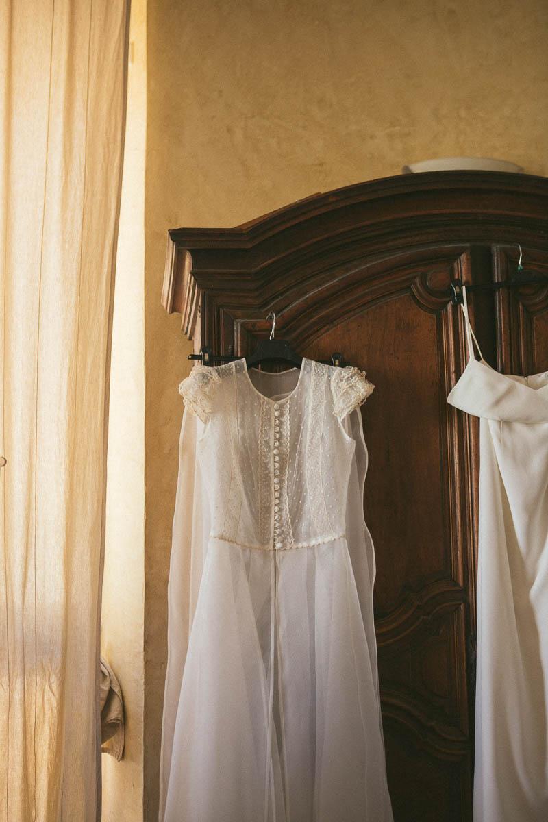 boda emporda vestido novia tot hom begur 5