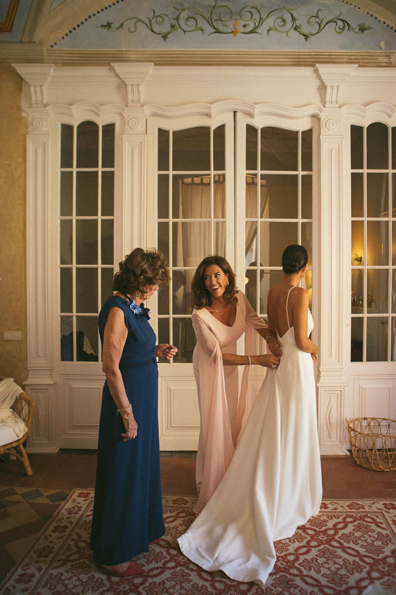boda emporda vestido novia tot hom begur 7 1