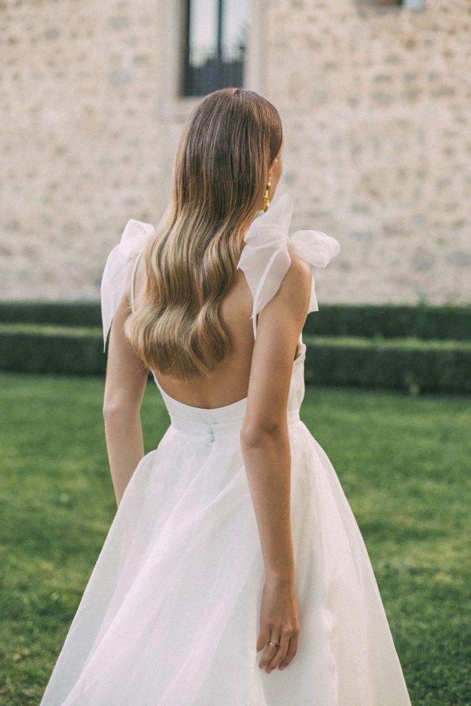 vestido novia maria baraza 1