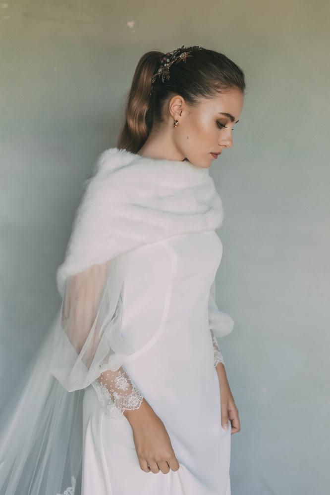 vestido novia maria baraza 3