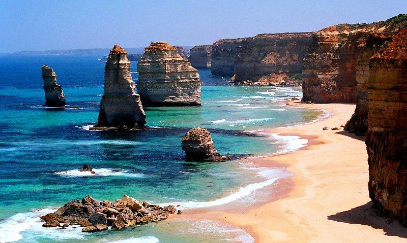 australia viaje novios luna miel