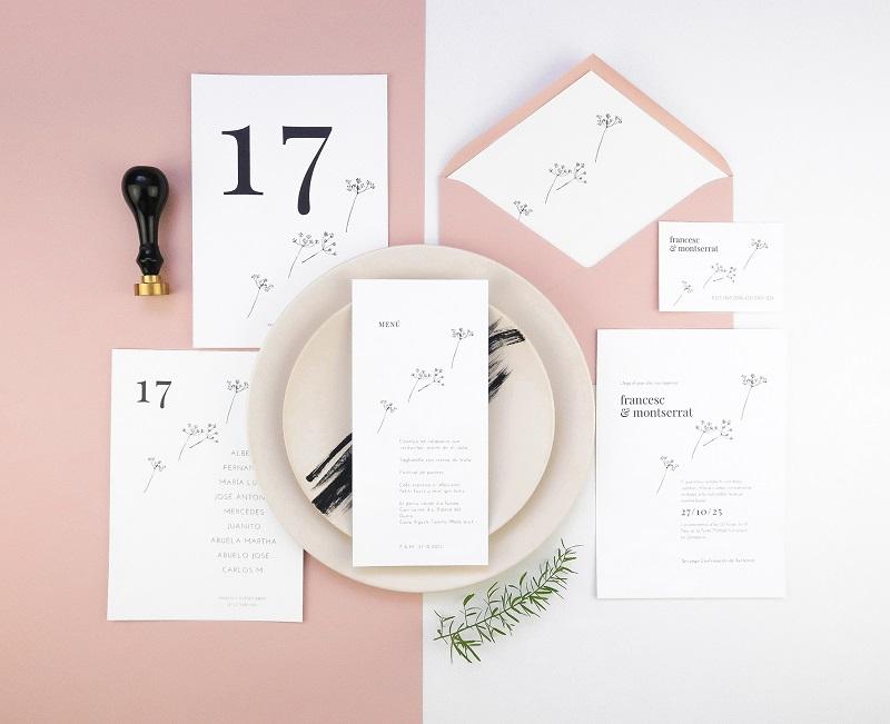 DienteLeon invitaciones boda project party blog bodas atodoconfetti