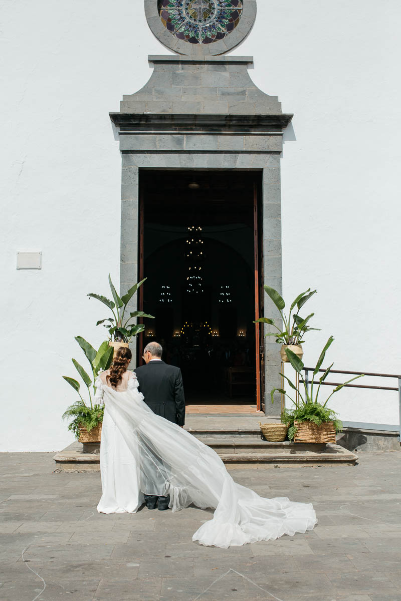 boda tenerife jardines franchy vestido novia sole alonso