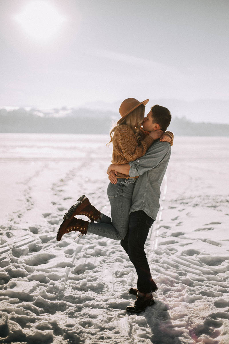 navidad pedida matrimonio mano ideas anillos blog bodas atodoconfetti