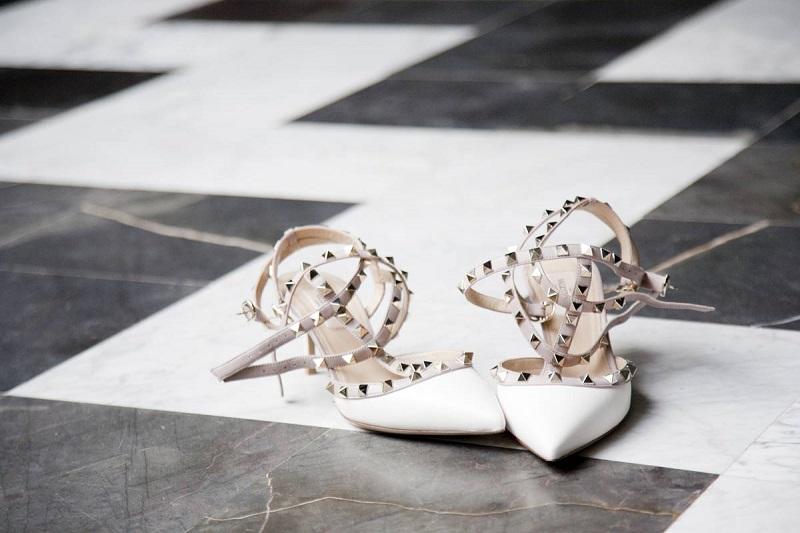 zapato novia valentino click
