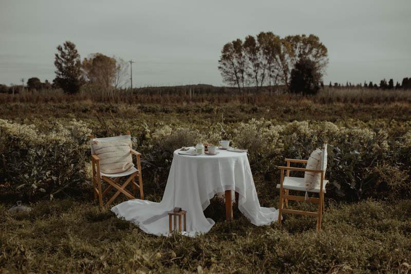 bodas sostenibles ecologicas gathering barcelona blog atodoconfetti