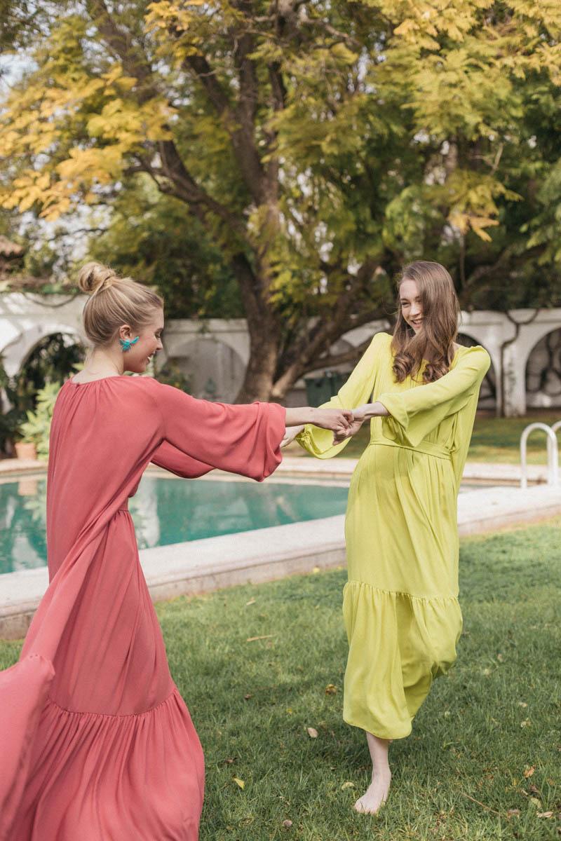 cherubina vestido fiesta boda invitada largo corto blog atodoconfetti