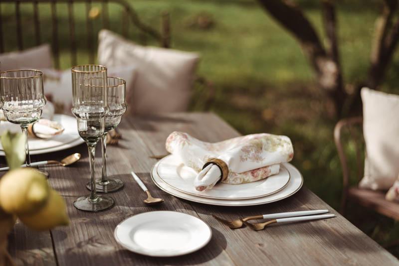 mallorca boda campo wedding ideas atodoconfetti blog