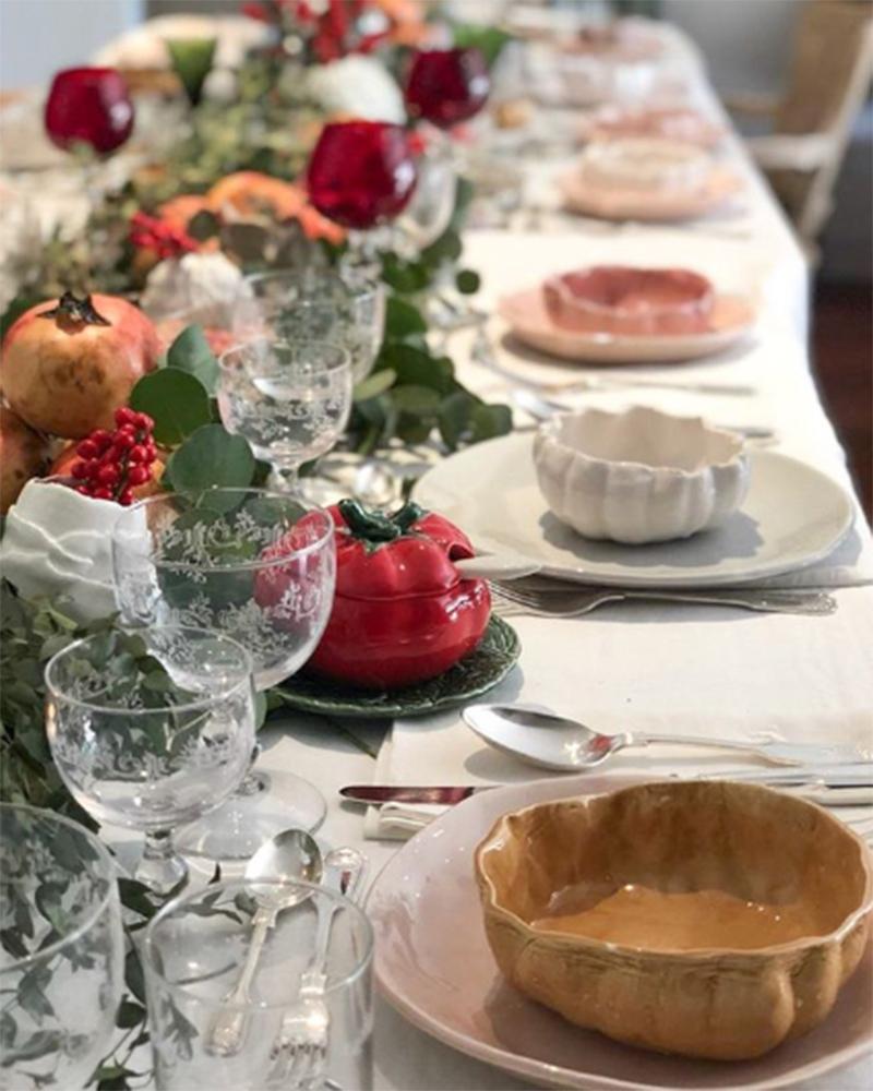 balsac studio ceramica platos bonitos