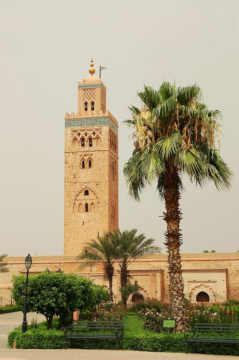 marrakech marruecos viaje