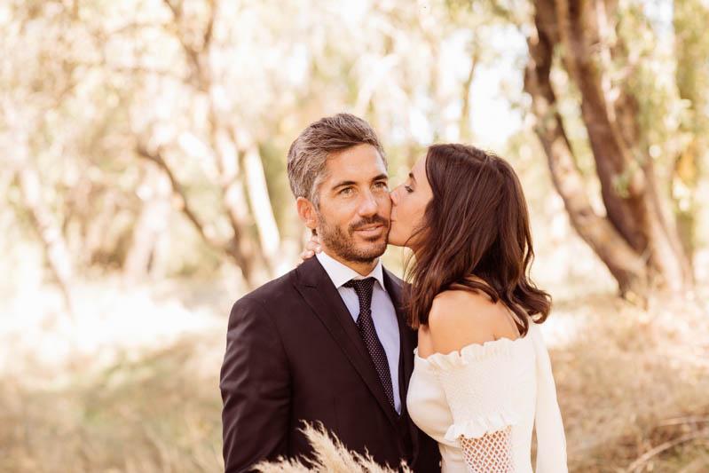 boda valladolid simancas vestido novia larriba atelier