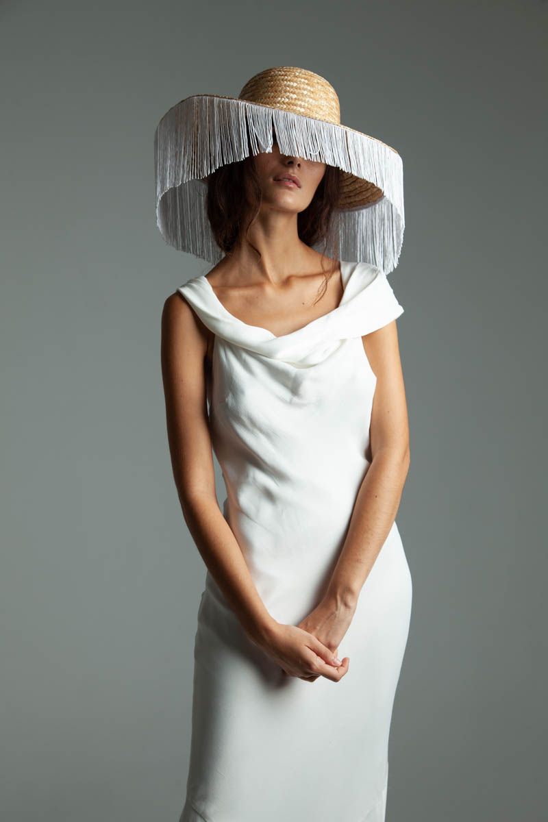 vestido novia sencillo boho blog bodas atodoconfetti maria roch barcelona