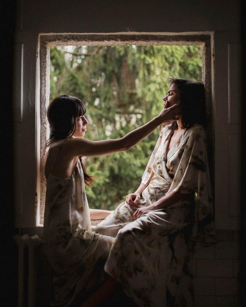 boda galicia vestido novia sara lage blog bodas a todo confetti