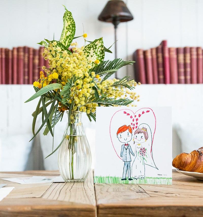 regalo solidario bodas invitados blog a todo confetti