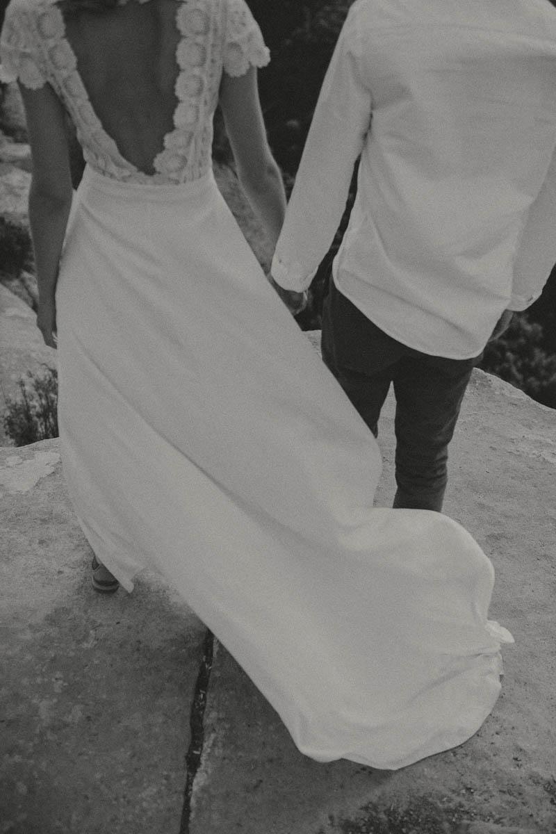 elopement boda sencilla intima pequeña coronavirus idea blog a todo confetti otaduy