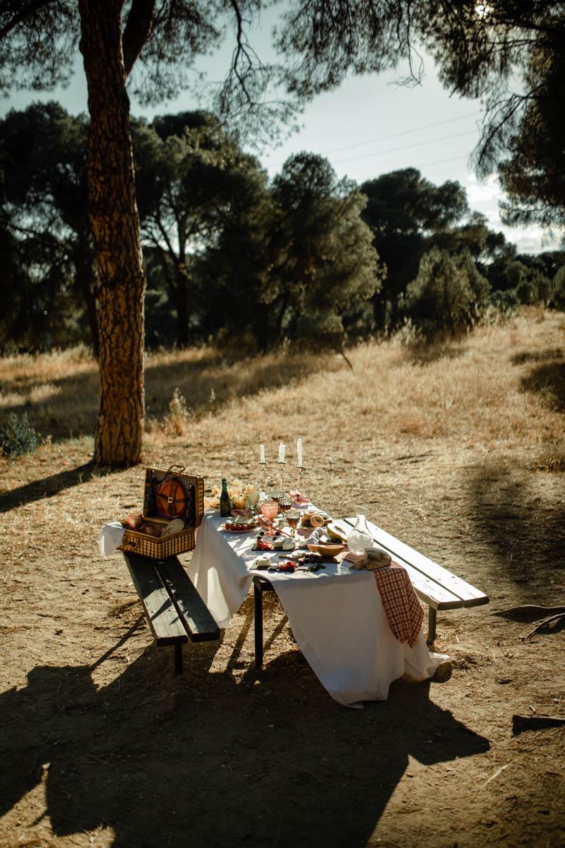 boda picnic vestido novia santa eugenia atelier madrid