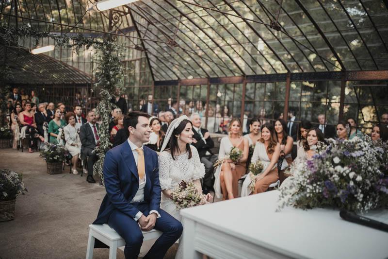 vestido novia immacle invitada bimani largo