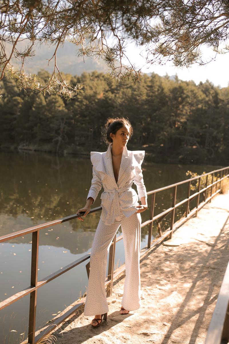 vogana vestido invitada boda invierno traje fiesta blog a todo confetti