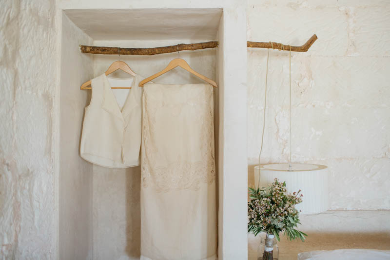 boda menorca ermita flor fuertes vestido novia blog a todo confetti