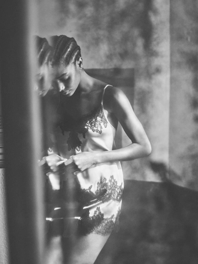 zara lenceria novias invitadas boda blog a todo confetti lingerie wedding