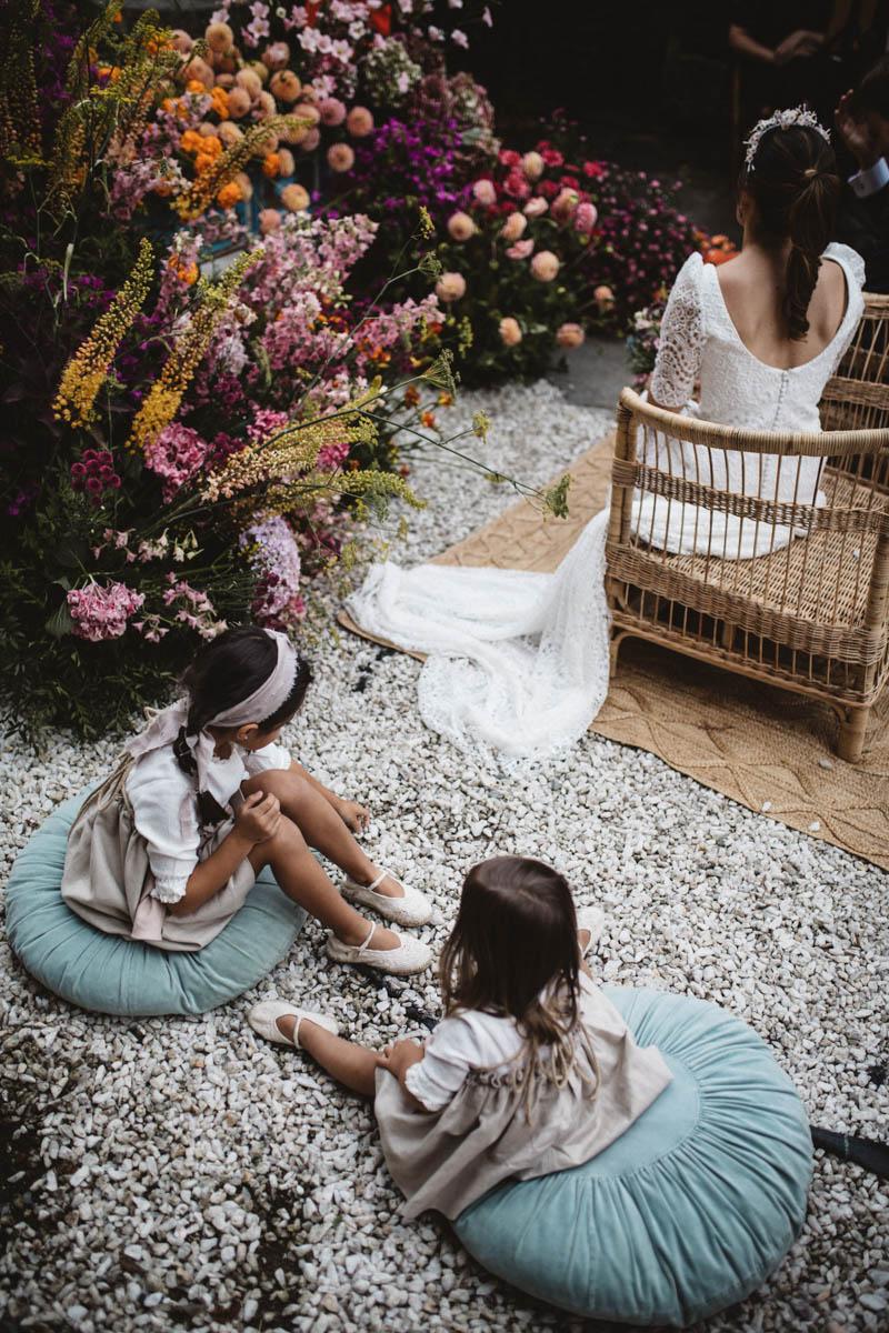 boda covid coronavirus galicia flores blog a todo confetti