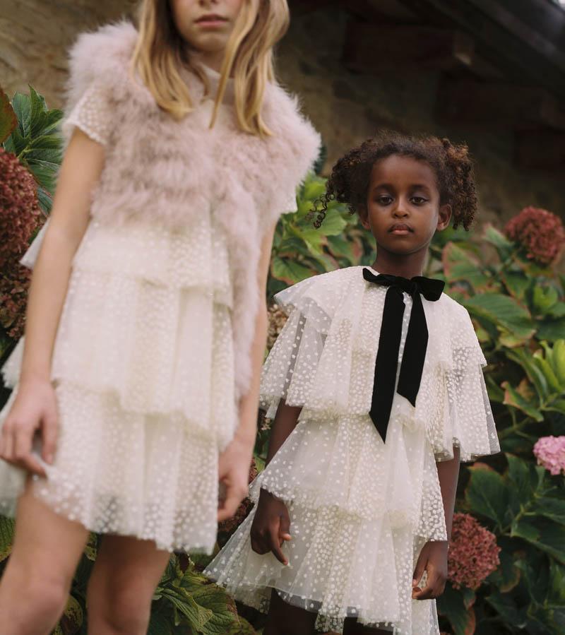teresa helbig petite vestidos ninas arras pajes boda blog a todo confetti