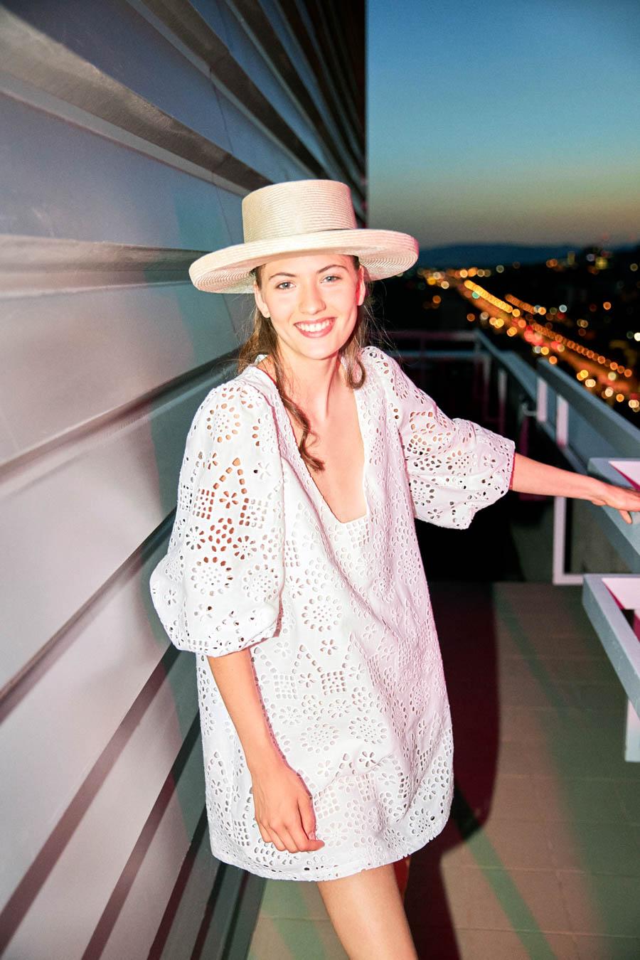 vestido novia sencillo boda blog a todo confetti marta marti barcelona elegante corto civil segundo traje pantalon lencero