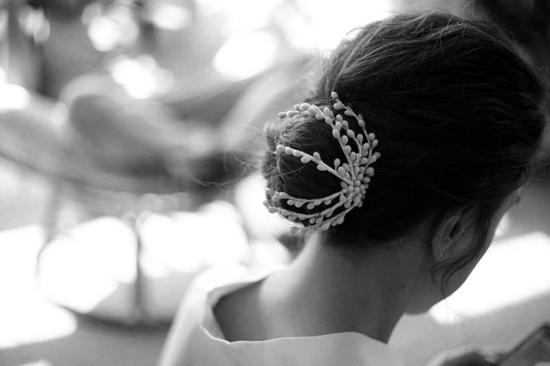 boda covid vintage euskadi vestido novia corto midi campo bosque sencillo natural