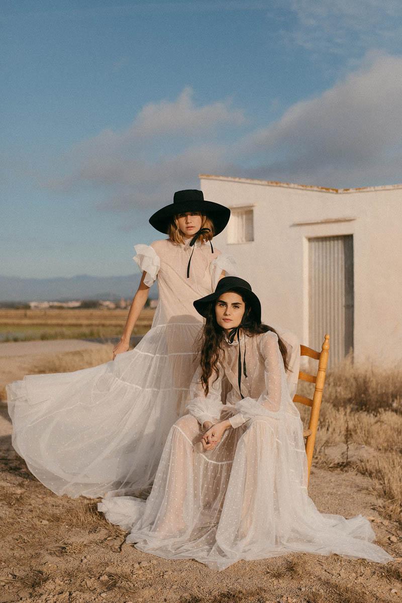 immacle vestido novia boho bohemia barcelona blog bodas a todo confetti