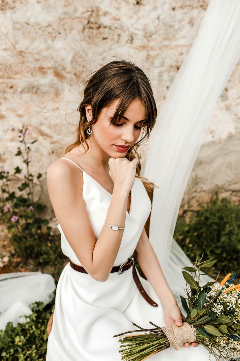 joyas para novias pendientes anillos marina garcia joyas boda