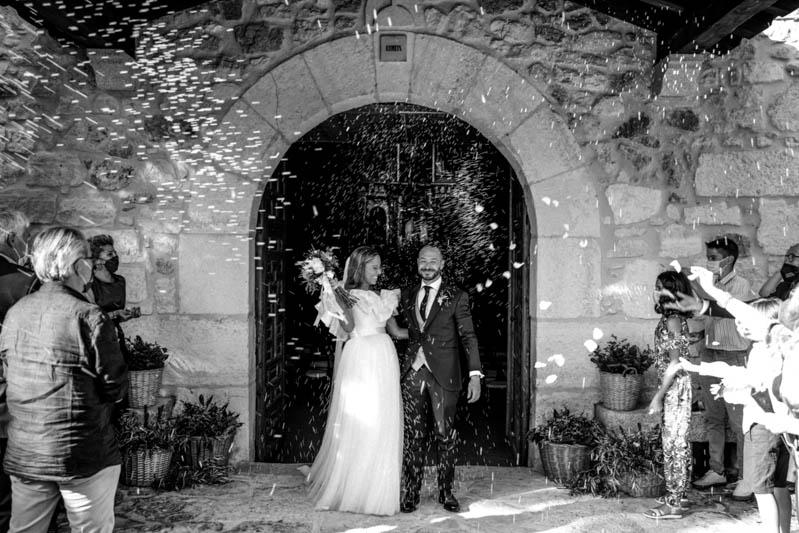 vestido novia Luis Berrendero Madrid finca la estacion segovia otero herreros